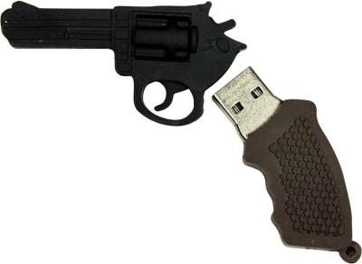 Zeztee Revolver Shape 16 GB Pen Drive