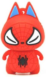 QP360 Cute Spiderman