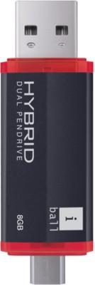 iBall Hybrid Dual