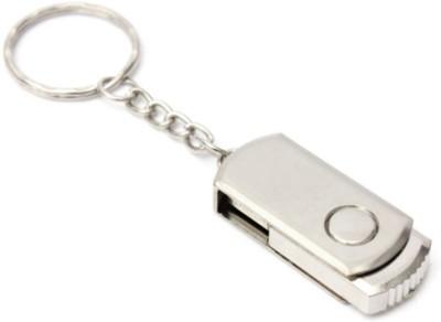 I-Care M2 2 TB Pen Drive (Silver)