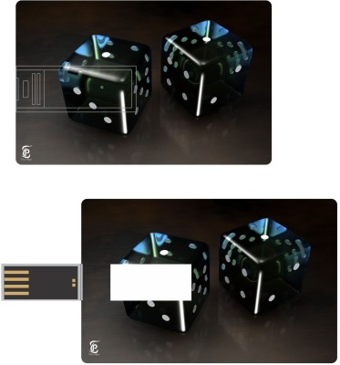Print Shapes Credit Card Shape