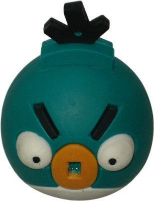 QP360 Cartoon Angry Bird 16 GB  Pen Drive (Multicolor)