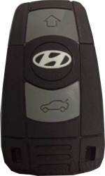 Microware Car Key10