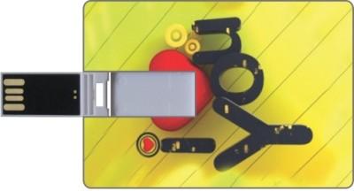 Printland Credit Card Shaped PC82210