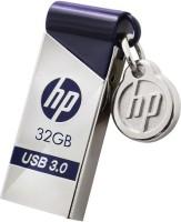 HP X715W 3.0 32 GB  Pen Drive (Silver)