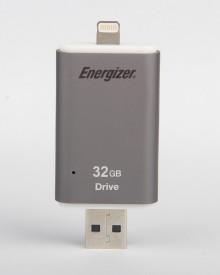 Energizer Ultimate 32GB USB 2.0 Pen Drive