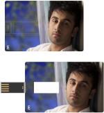 Print Shapes RanbirKapoor Credit Card Shape