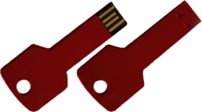 Dreambolic Red key 8 GB  Pen Drive (Red)