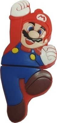 Microware-16GB-Super-Mario-Shape-Pen-Drive