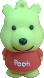Microware Pooh New Shape