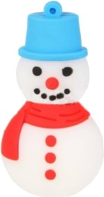 Microware Snowman 16 GB