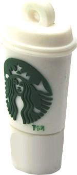 Microware 32 GB Coffee Mug Shape Designer Fancy Pendrive