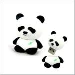 Smiledrive Cute Panda Shaped USB