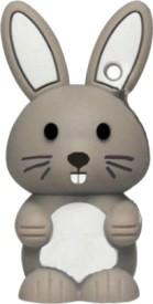 Microware Bunny Shape 8 GB Pen Drive