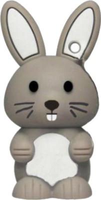 Microware-Bunny-Shape-8-GB-Pen-Drive
