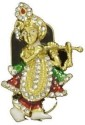 Enter Kanha 8 GB USB 2.0 Fancy Pendrive - Black