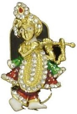 Enter Kanha 8 GB Fancy Pendrive (Black)