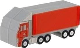 Microware Truck Shape 16 GB Pen Drive