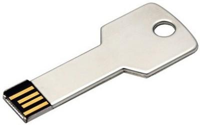 Quace Key Shaped 32 GB  Pen Drive (Multicolor)