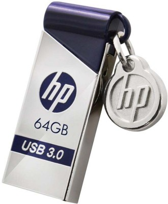 HP X715W USB 3.0 64 GB Pen Drive