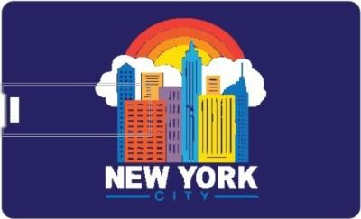 Printland New York PC86638