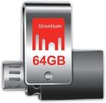 Strontium Nitro Plus