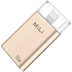 MiLi iData 32GB OTG Pen Drive