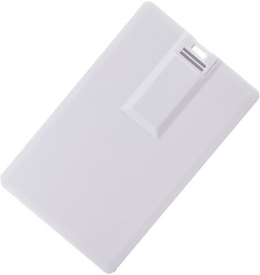 XElectron Card 8 GB  Pen Drive (White)