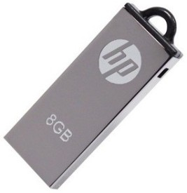 HP V210W 8 GB Pen Drive