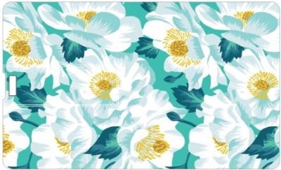 Via Flowers Llp Classy VPC86442 8 GB  Pen Drive (Multicolor)