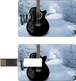 HD ARTS Snowfall Guitar