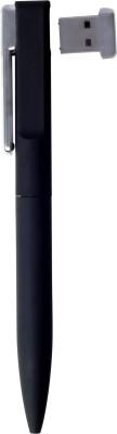 Moda Xclusive PCP002 8 GB  Pen Drive (Black)