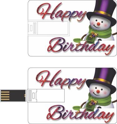 HD ARTS Happy Birthday