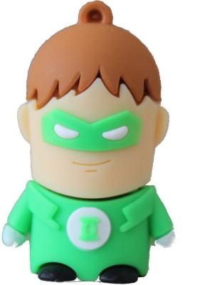 Quace Green Lantern