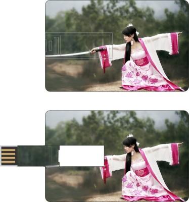 HD ARTS Samurai