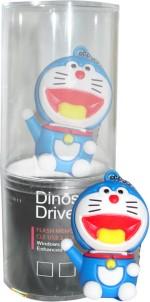 Dinosaur Drivers Doremon