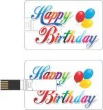 HD ARTS Wish Happy Birthday