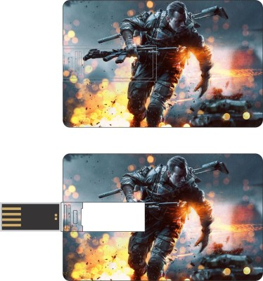 HD ARTS Battlefield 4 China