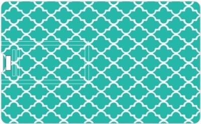 Via Flowers Llp Blue VPC86405 8 GB  Pen Drive (Multicolor)