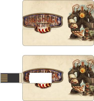 HD ARTS Bioshock