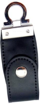 ATAM AEL-04 8 GB  Pen Drive (Black)