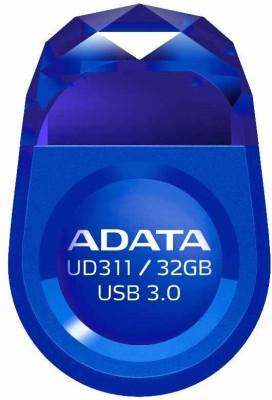 Adata Flash Drive UD311 16 GB  Pen Drive (Blue)