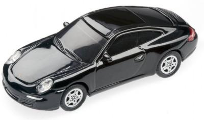 AutoDrive Porsche 8 GB  Pen Drive (Black)