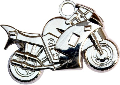 Zeztee Bike Shape MT1012 16 GB  Pen Drive (Multicolor)