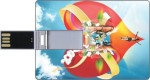 Printland Credit Card Shaped PC82206