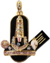 Enter USB Flash Drive 32GB (Tirupativasa) 32 GB  Pen Drive - Gold