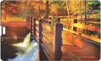 Printland Walk PC88583 8 GB  Pen Drive (Multicolor)