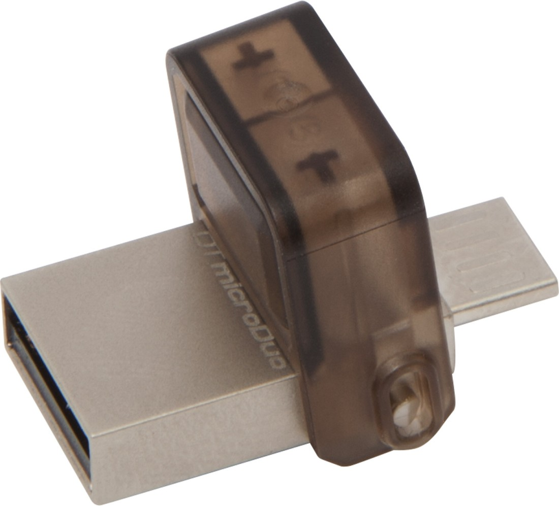 Kingston Data Traveler MicroDuo 32GB OTG Pen Drive