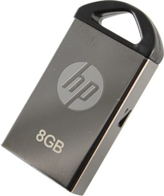 HP V 221 W 8 GB Utility Pendrive