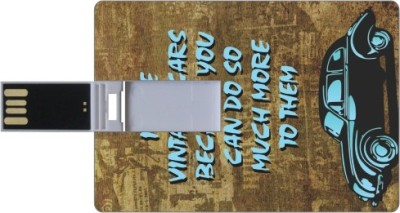 Printland Credit Card Shaped PC82528